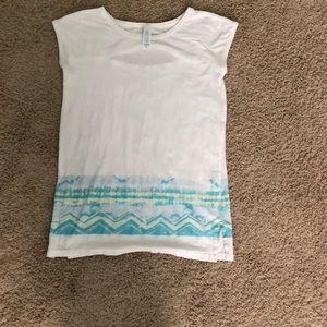 Ivivva running shirt